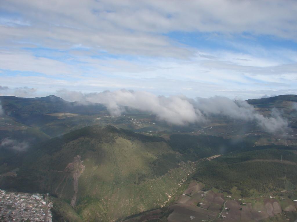 zwiedzamy Ekwador