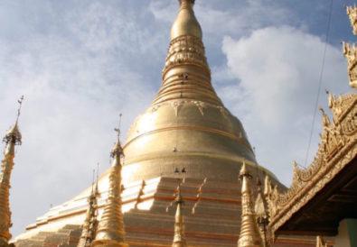 Skansen Azji - Birma