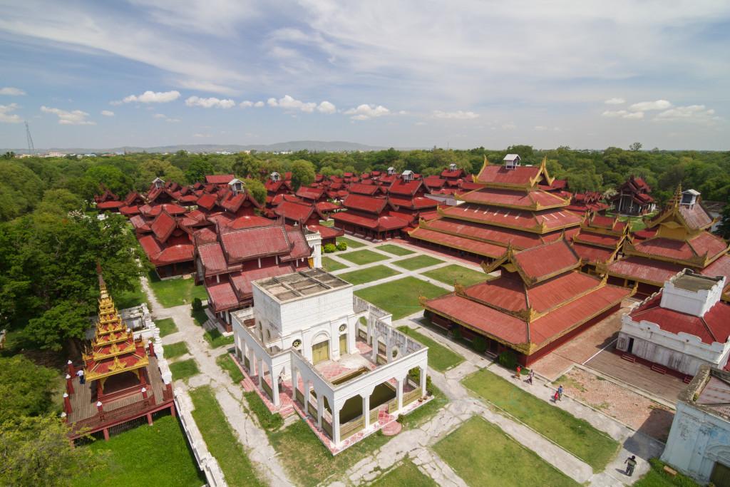 co warto zwiedzić w Birmie