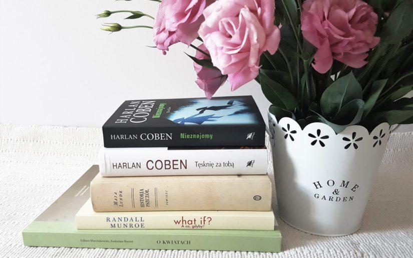 5 książek na urlop