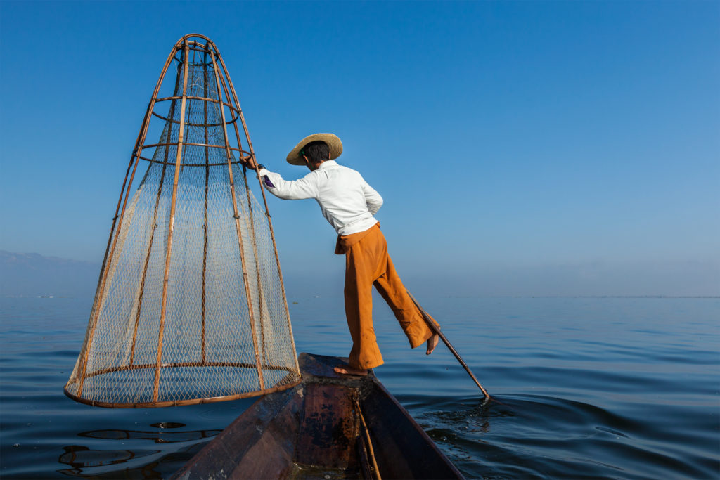 Dlaczego warto zwiedzić Birmę