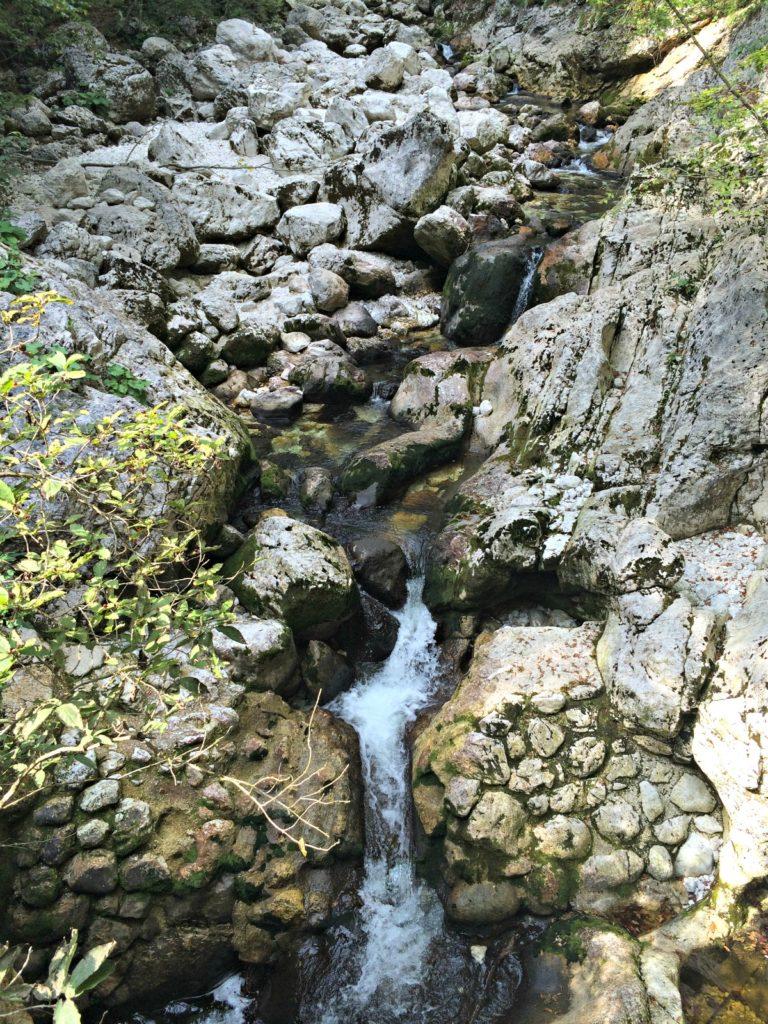 wodospad Savica