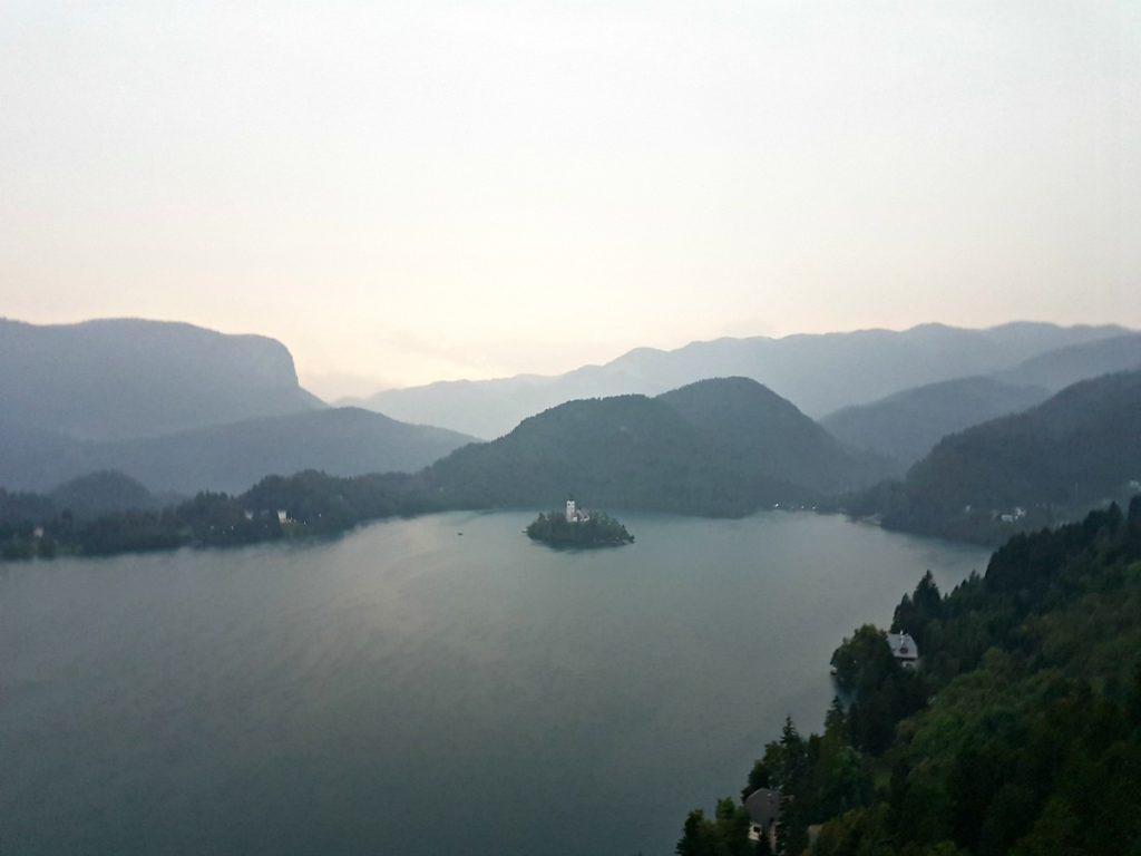 Bled i Jezioro Bledzkie