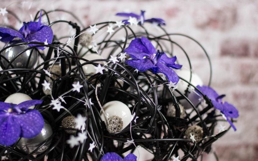bożonarodzeniowe dekoracje