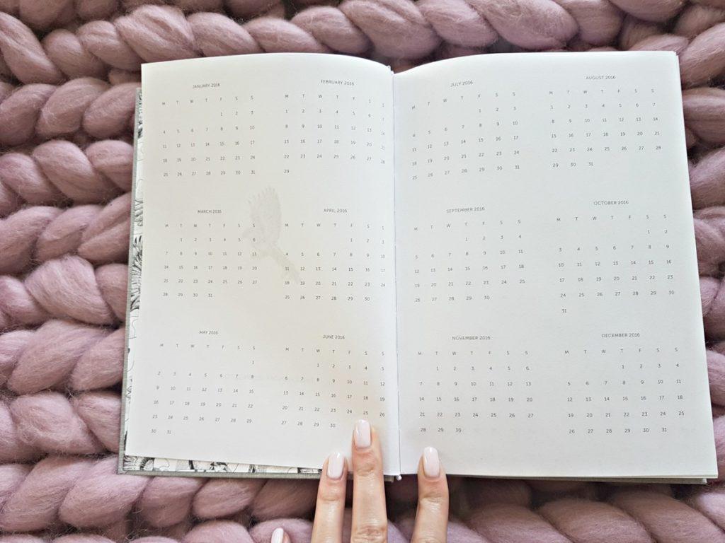 kalendarz papiery wartościowe 2017