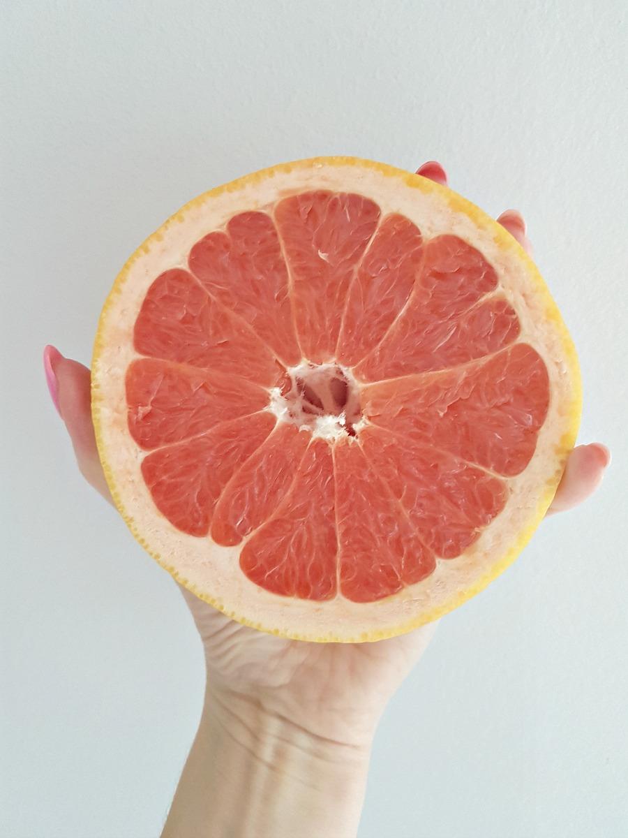 grejpfrut to prawdziwa bomba witaminowa